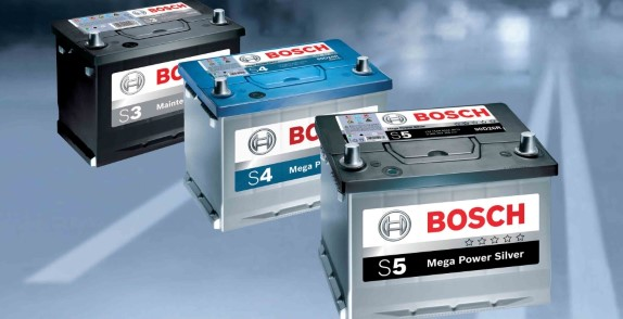 Bosch Car Batteries in Carlisle