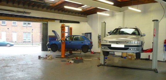 Car servicing, repairs and modifications in Carlisle